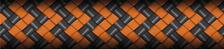 РепшнурВеревки, репшнуры<br>Продается только метражом, кратном 1-ому метру. <br>Ширина 6 мм <br>Цвет: оранжевый