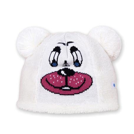 Купить Шапка Kama B59 off white, Головные уборы, шарфы, 1083039