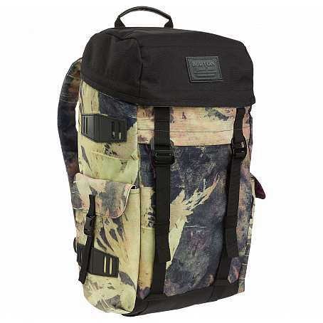 Рюкзак BURTON 2015-16 ANNEX PACK SATELLITE PRINT