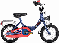 Велосипед Puky ZL 12-1 Alu 2016 Capt'n Sharky