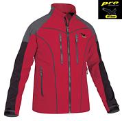 Куртка туристическая Salewa Pro Line PRESSKNOEDEL GD SW M JKT red/0900