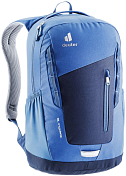 Рюкзак Deuter 2021 StepOut 16 Navy/Steel
