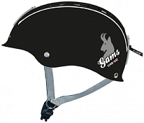 Шлем Casco GAMS Black