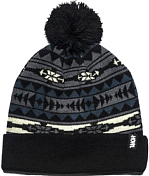 ШапкаГоловные уборы<br>Трикотажная шапка с логотипом Howl. <br><br>Состав: 100% акрил.