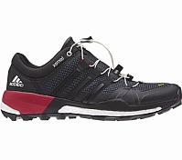 Беговые Кроссовки Для XC Adidas 2016 Terrex Boost Cblack/dkgrey/powred