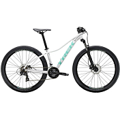 Велосипед Trek Marlin 5 Womens 27.5 2019 Crystal White