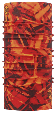 Бандана BUFF 2016 High UV Protection BUFF HIGH UV BUFF® NITRIC ORANGE FLUOR