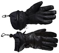 Перчатки горныеПерчатки, варежки<br>Материал: 100% кожа<br>Вид мембраны: Sympatex<br>Утеплитель: Primaloft<br><br><br>Пол: Унисекс<br>Возраст: Взрослый<br>Вид: перчатки