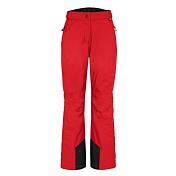 Брюки горнолыжные MAIER Pants Resi 2 fire (красный)