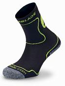 НоскиНоски<br>Детские носки для катания на роликах<br> <br> Состав:&amp;nbsp;<br> 42% полиамид,<br> 41% хлопок<br> 15% полипропилен<br> 2% эластан