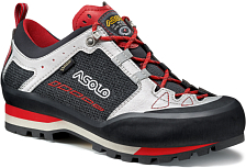 Ботинки Asolo Alpine Freney Low Gv Black/Silver