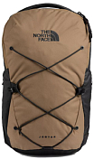 Рюкзак The North Face 2020-21 Jester Moab Khaki/Asphalt Grey