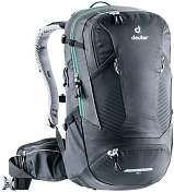 Рюкзак Deuter 2020-21 Trans Alpine 30 Black