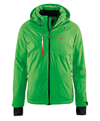 Куртка горнолыжная MAIER 2015-16 MS Professional Magellan bright green