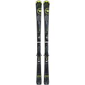 Горные Лыжи с Креплениями Rossignol 2016-17 Pursuit 700 Ti/nx 12 Fluid B80