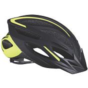 ������ ���� Bbb 2015 Helmet Taurus Black Lime (Bhe-26)