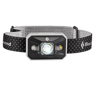Фонарь Налобный Black Diamond 2016-17 Storm Headlamp Aluminum