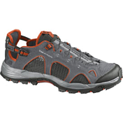 �������� ��� ������� ������� SALOMON 2015 TECHAMPHIBIAN 3 PEWTER/ASPH/RD