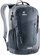 Рюкзак Deuter 2020 StepOut 16 Black