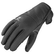 Перчатки Горные Salomon 2016-17 Gloves Thermo Glove W Black