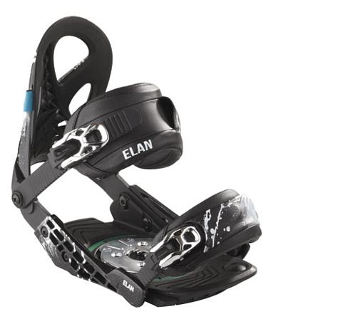 Купить Сноуборд крепления Elan 2013-14 RENTAL VIP 882525