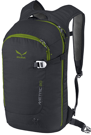 Рюкзак Salewa Daypacks METRIC 20 BP CARBON /