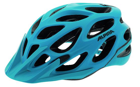 Купить Летний шлем Alpina MTB Mythos 2.0 LE blue, Шлемы велосипедные, 1179907