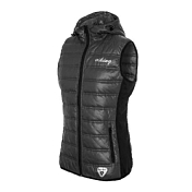 Жилет для активного отдыха VIKING 2020-21 Primaloft Becky Dark grey