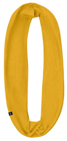 Купить Шарф BUFF INFINITY SOLID MUSTARD Банданы и шарфы Buff ® 1312912