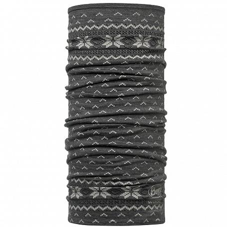 Купить Бандана BUFF WOOL Active FLOKI/OD Банданы и шарфы Buff ® 1343609