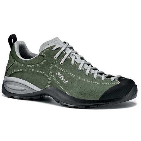 Купить Ботинки городские (низкие) Asolo Escape Shiver MM Cypress, Обувь для города, 1015595