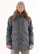 Куртка сноубордическая I FOUND 2015-16 HEMLOCK OMBRE BLUE