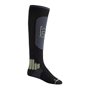 Носки BURTON 2018-19 AK ENDURANCE SOCK TRUE BLACK