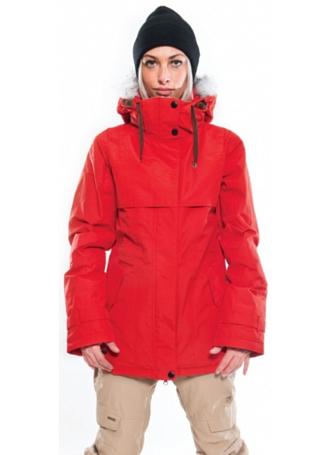 Купить Куртка сноубордическая I FOUND 2015-16 SENNA GRENADINE, Одежда сноубордическая, 1224566