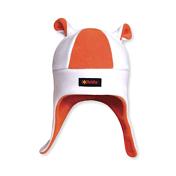 ШапкаГоловные уборы<br>&amp;lt;p&Детская трикотажная шапка-ушанка с веселыми ушками.<br>Материал: флис Tecnopile 420г.<br>Размеры: xs &amp;#40;44-49см.&amp;#41;, s &amp;#40;50-56см.&amp;#41;&amp;lt;/p&