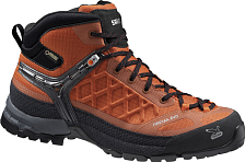 ������� ��� ��������� (�������) Salewa Tech Approach MS Firetail Evo Mid Gtx Copper/carrot