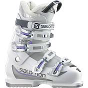 Горнолыжные Ботинки Salomon 2016-17 Alp. Boots Divine 55 Wht/cry Tra