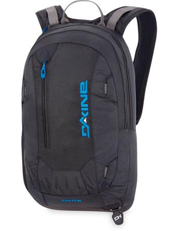 Купить Рюкзак DAKINE 2013-14 SNOW CHUTE 16L BLACK Рюкзаки для фрирайда 1074017