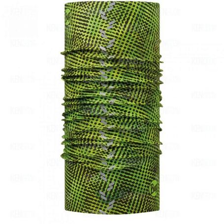 Купить Бандана BUFF REFLECTIVE R-XYSTER MULTI-MULTI-Standard/OD Банданы и шарфы Buff ® 1343598