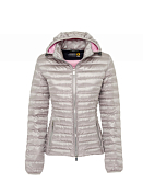 Куртка для активного отдыха Ciesse Piumini 2016 LIGHT DOWN FULL ZIP JACKET gray
