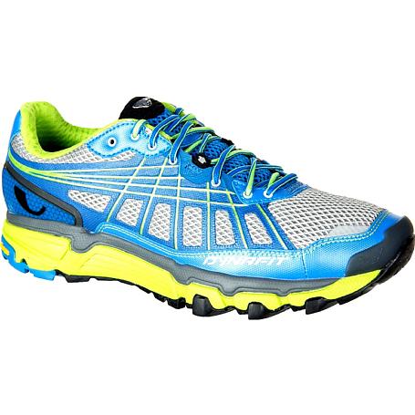 Купить Беговые кроссовки для XC Dynafit MS PANTERA Sparta Blue/Cactus Кроссовки бега 1188399