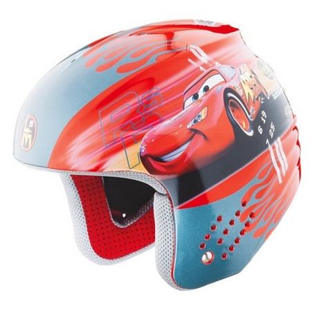 Купить Зимний Шлем Briko ROOKIE DISNEY CARS (V2) Шлемы для горных лыж/сноубордов 772368