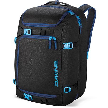 Купить Рюкзак для г.л. ботинок DAKINE 2014-15 Deluxe Cargo Pack 55L GLACIER Рюкзаки фрирайда 1143185