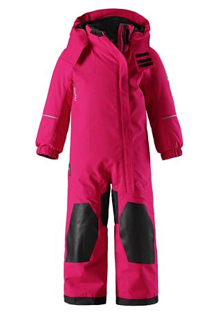 Купить Комбинезон горнолыжный Reima 2017-18 Vuono Berry Детская одежда 1351652