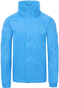 Куртка для активного отдыха The North Face 2020 Resolve 2 Clear Lake Blue