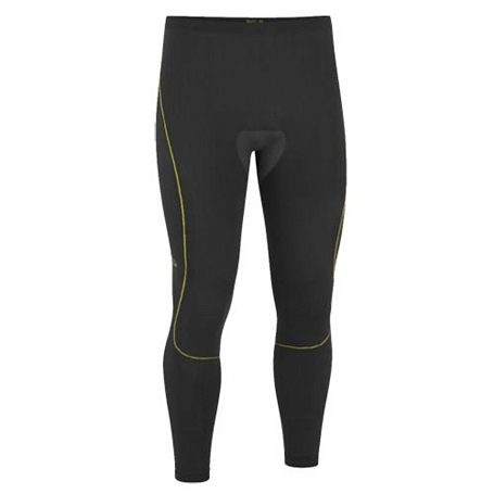 Кальсоны Salewa SEAMLESS M PNT black