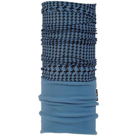 Купить Бандана BUFF TUBULAR POLAR POTA BLUE STONE Банданы и шарфы Buff ® 722109