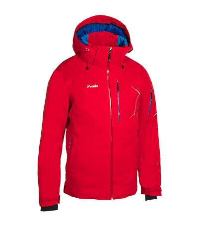 Купить Куртка горнолыжная PHENIX 2016-17 Duke Jacket RD Одежда 1308950