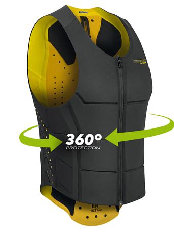 Купить Защитный жилет KOMPERDELL 2017-18 Ballistic Vest Защита 1366161