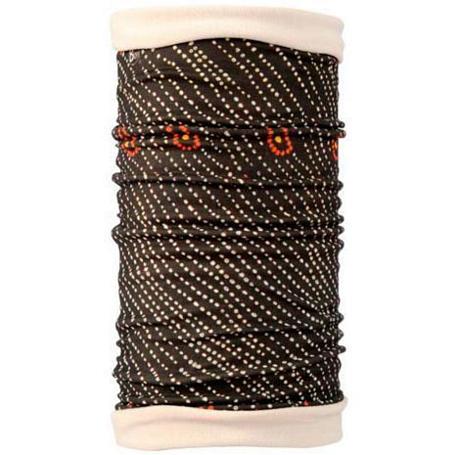 Купить Бандана BUFF TUBULAR REVERSIBLE POLAR ASSAM CHAMPAGNE Банданы и шарфы Buff ® 722171